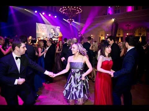 Reprezentační ples Univerzity Karlovy