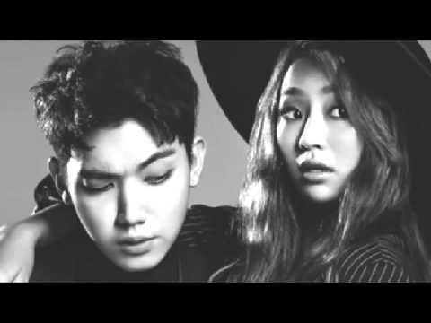 [INSTRUMENTAL] Hyorin(효린) X Jooyoung(주영) - Erase(지워)