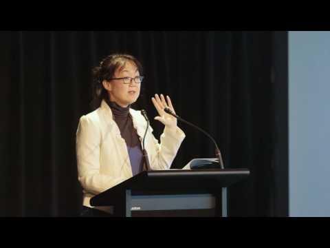 Keynote address- Berlinda Chin