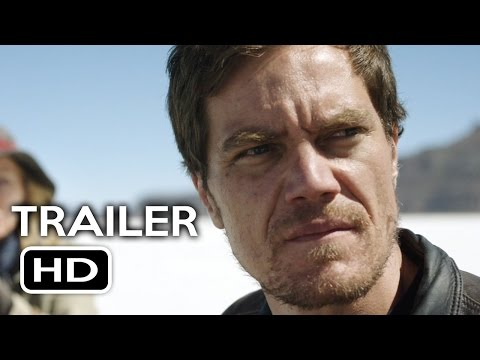 Salt and Fire Trailer #1 (2017) Werner Herzog Thriller Movie HD