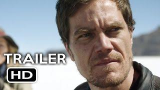Salt and Fire Trailer #1 (2017) Werner Herzog Thriller Movie HD