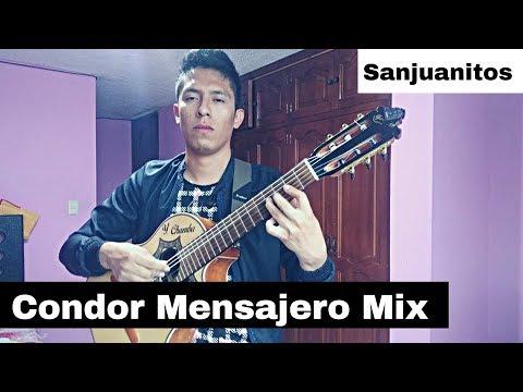 Sanjuanitos Con Sentimiento Ecuatoriano | Yoder Chamba
