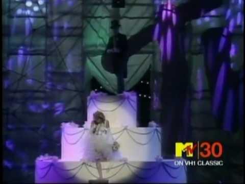 Madonna - Like a Virgin - MTV Video Music Awards [Re-Broadcast]