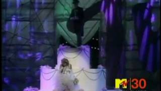 Madonna - Like a Virgin - MTV Video Music Awards [Re-Broadcast]
