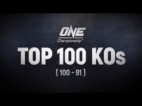 ONE's Top 100