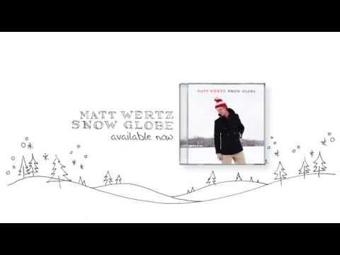 Matt Wertz- Tennessee Christmas (Lyric Video)
