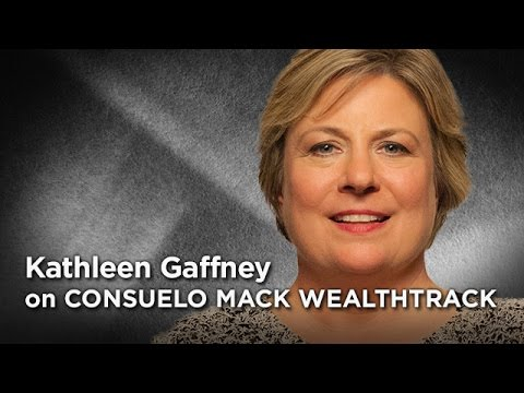 Kathleen Gaffney - Bond Risks