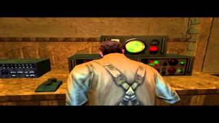 Return To Castle Wolfenstein Walkthrough Operation Resurrection - Part 3 ( Ras el-Hadid ) PS2