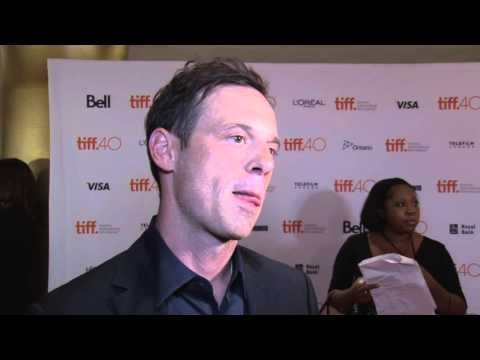 Our Brand Is Crisis: Scoot McNairy TIFF Exclusive Interview
