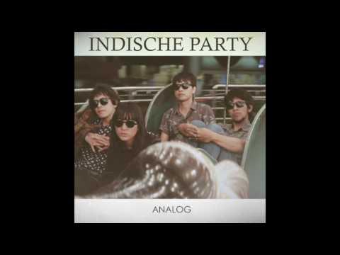 INDISCHE PARTY - ANALOG FULL ALBUM