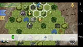 Retaliation: Enemy Mine - 2 humans gameplay recording