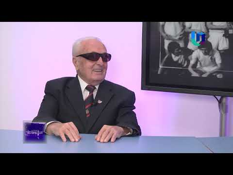 """TeleU: Ioan Carțiș la """"Istoria fotbalului"""" (ep. 4)"""