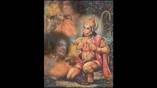 Pavan Suta Hanuman Ki Jai