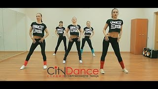 Потап и Настя Бумдиггибай Choreo By Катя Врублевская Www Citydance By