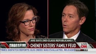 Cupp: Cheney feud reflects GOP divide on same-sex marriage