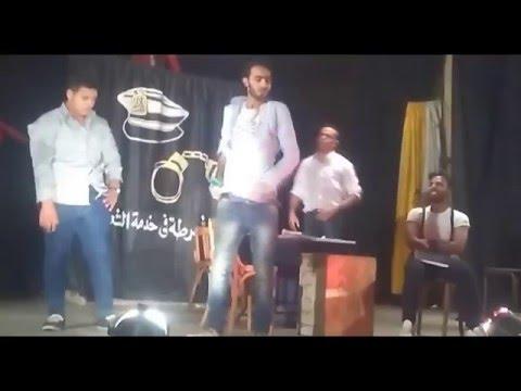 مترو تيم السيرك المصرى ____ metro team