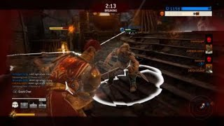 For Honor: Fierce Last Stand + Ace