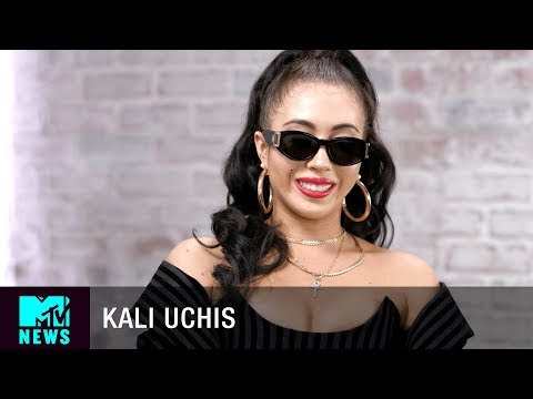 Kali Uchis on Grammy Noms w/ Tyler, the Creator, Daniel Caesar & More! | MTV News