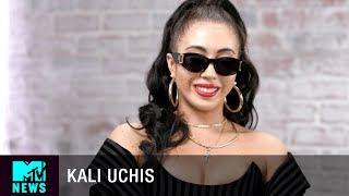 Kali Uchis on Grammy Noms w/ Tyler, the Creator, Daniel Caesar & More! | MTV News