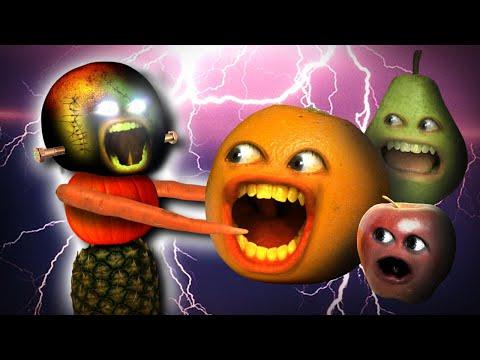 Annoying Orange - Frankenfruit