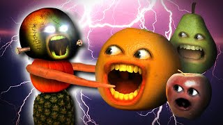 Annoying Orange - Frankenfruit