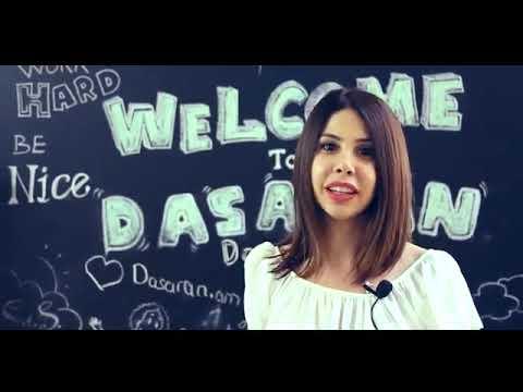 Dasaran-ը՝ մանկավարժներին, աշակերտներին ու ծնողներին համախմբող կրթական կենտրոն