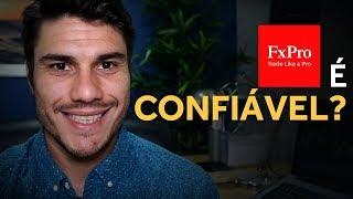 FX PRO é Confiável? Melhores corretoras de Forex Brasil (Parte 2)