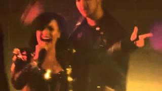 Demi Lovato - Fire Starter (Everett, WA)