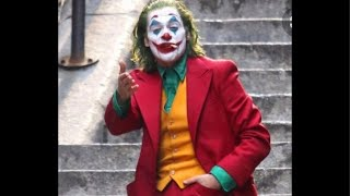 The Joker Movie's interesting lessons and secrets