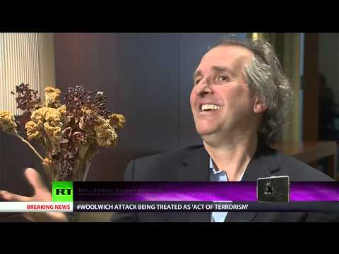 The Clash of Civilizations & Perpetual War | Interview with Dr. John Trumpbour