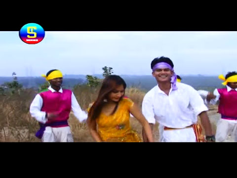 Theth Nagpuri Song Jharkhand 2015 - Hey Rani Tor Gali  | New Theth Nagpuri Album - ROURKEKA TISON
