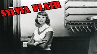 Poesie Sylvia Plath