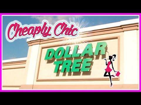 Dollar Tree Haul!  November 12th, 2016