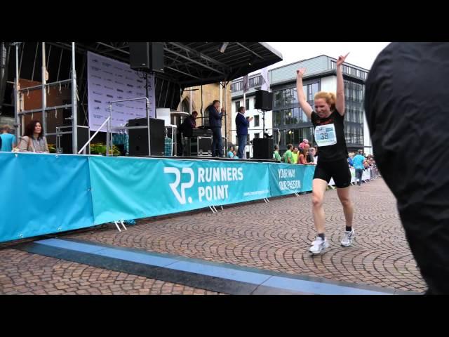 RUNNERS POINT in Trier | Joggen Online