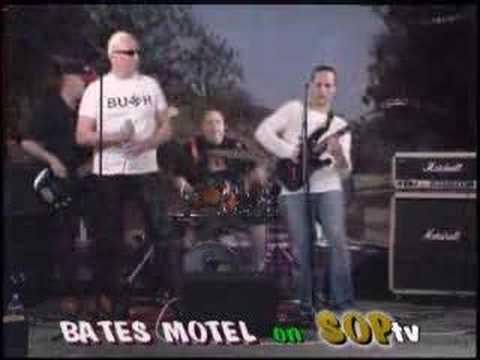 SOPtv Basement Concert