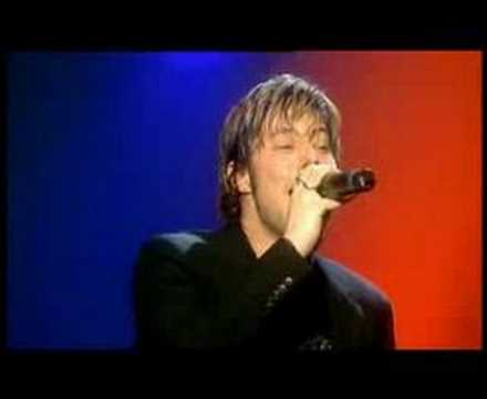 Blue - When Summer's Gone (Guilty Live From Wembley)