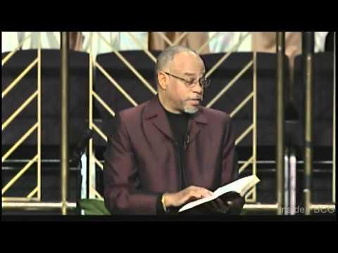 """How To Recover A Lost Love"" Pastor John K. Jenkins Sr. (Revelation 2:1-7)"