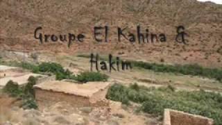 Groupe El Kahina  &Hakim Batni : marahba b