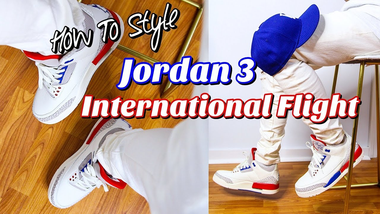 f28e275141e HOW TO STYLE - AIR JORDAN RETRO 3
