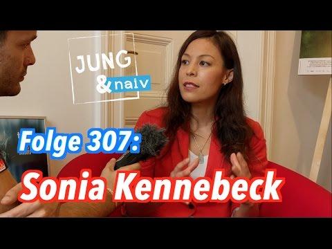 "US-Drohnenkrieg: Regisseurin Sonia Kennebeck über ""National Bird"" - Jung & Naiv: Folge 307"