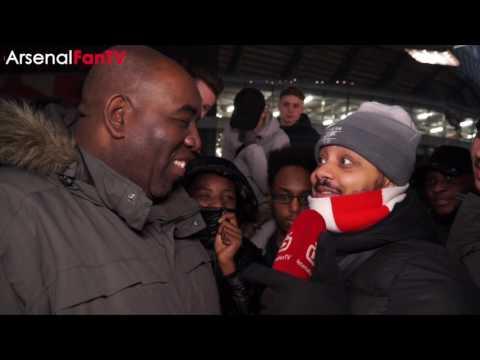 "Arsenal 2 Burnley 1 | Granit Xhaka Is ""Ham Roll Of The Week"" says Troopz"