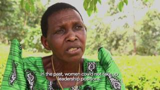 Uganda: Women as farmers, women as leaders
