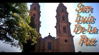 San Luis De La Paz, Guanajuato, Mexico