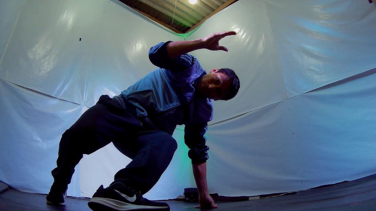 Aprender Break dance tutorial: Baby Love - Footwork - YouTube