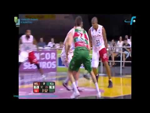 Highlight Diego García 2015-2016 (AGUADA)