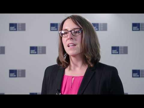 90 seconds with … Katrin König, Deutsche Post DHL Group