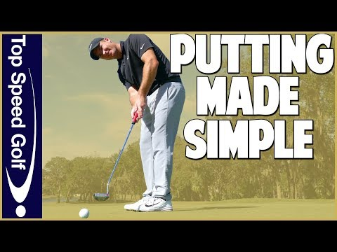Putting Made Simple