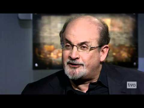 Salman Rushdie: On Storytelling