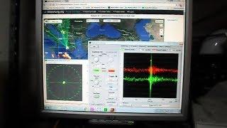 DIY simple ligtning radar(detector) for long distances
