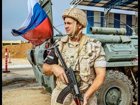 Раскрыты Зарплаты Российских Военных в Сирии!